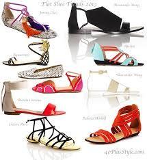 Resultado de imagen de zara summer shoes 2015
