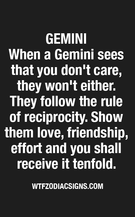 about gemini astrology