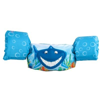 pottery barn my first anywhere chair graco blossom high buy baby coleman stearns puddle jumper - without a doubt the most kid friendly life jacket there is. and ...
