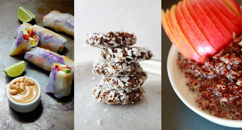 28 Foodie-Approved Quinoa Recipes - hitting the quinoa hard these days!