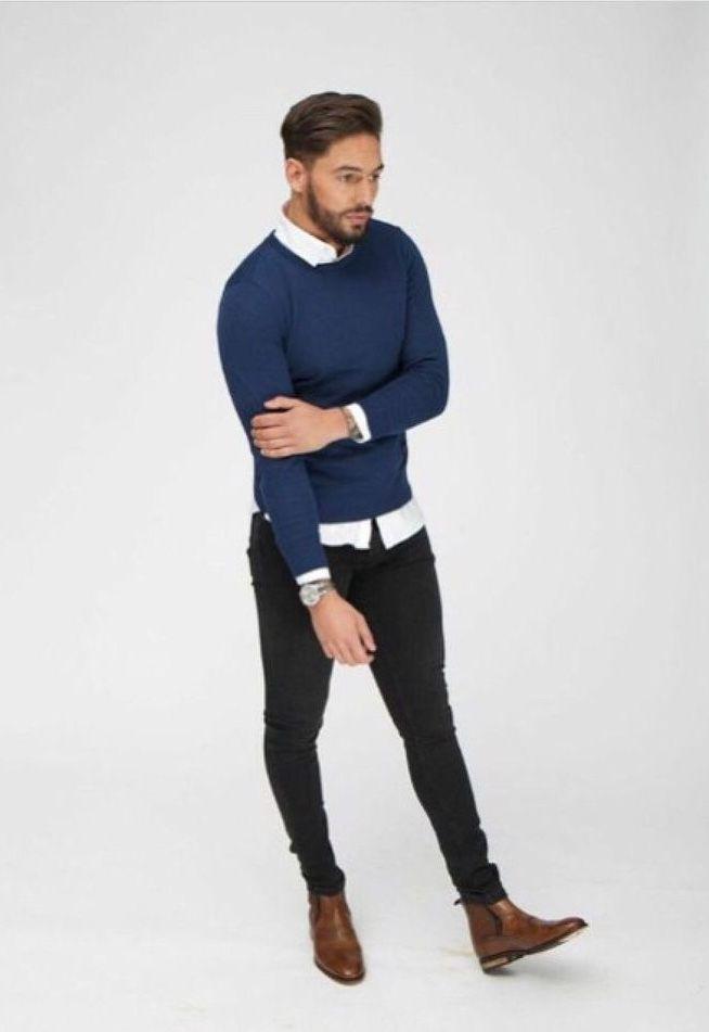 Mario falcone style #MensFashionPants Mens Fashion