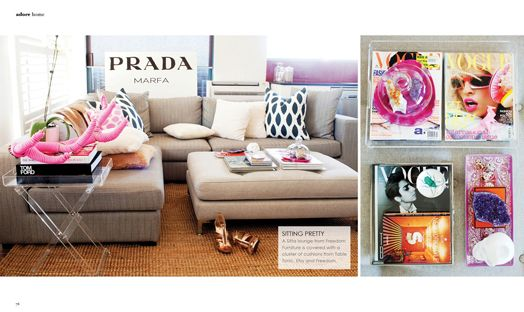 dream livingroom - H O M E  D E C O R A T I O N - Pinterest - wohnzimmer grau magenta