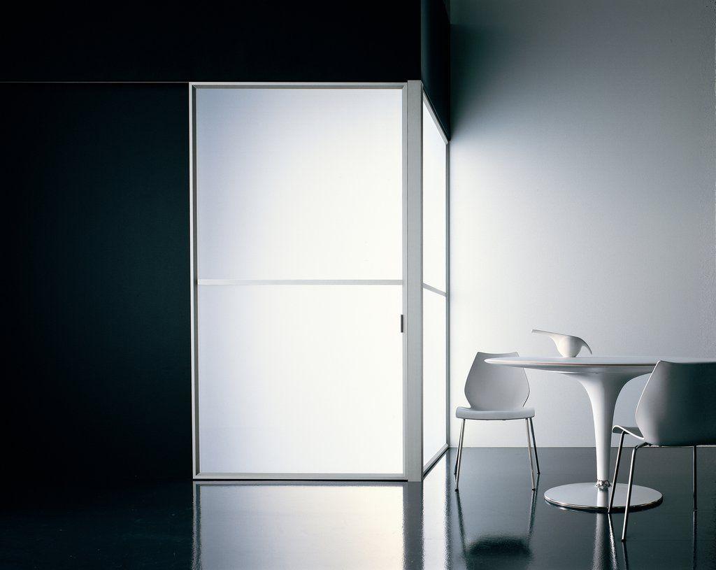 Modernus | Light 01 | Sliding Door | Glass Panel | Aluminum Frame ...