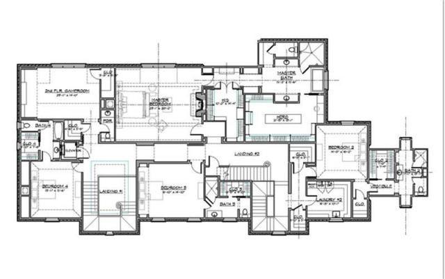 22 Willowron Drive Houston Tx Trulia House Floor Plans Modern Mansion House Plans