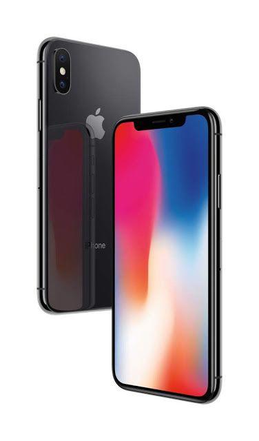 Photo of Apple iPhone X (64GB) – स्पेस ग्रे