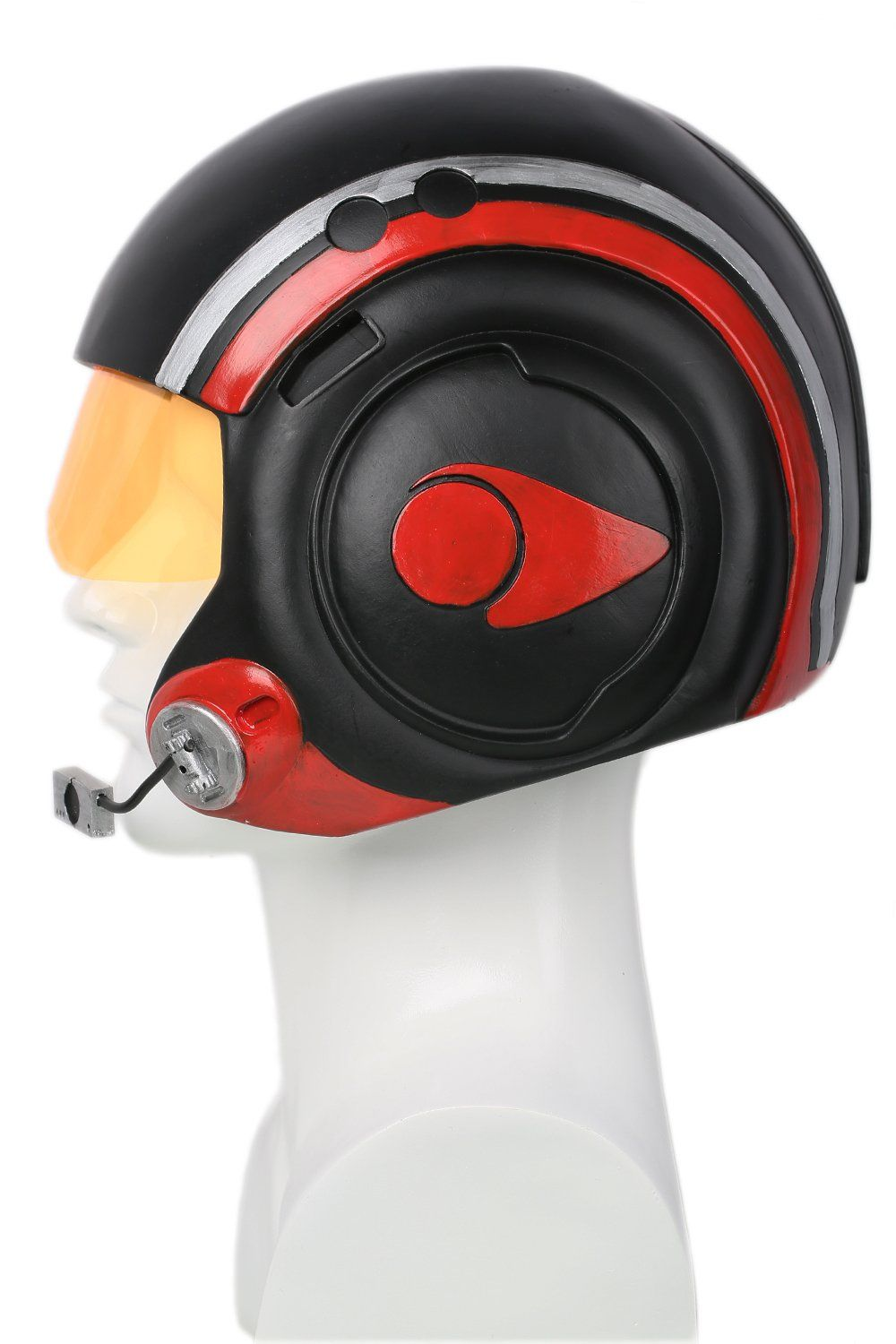 Do It Yourself Halloween Costumes Xcoser Dameron Helmet