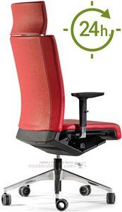 Sillas de trabajo sillones de oficina sillones para for Sillones para escritorios oficina