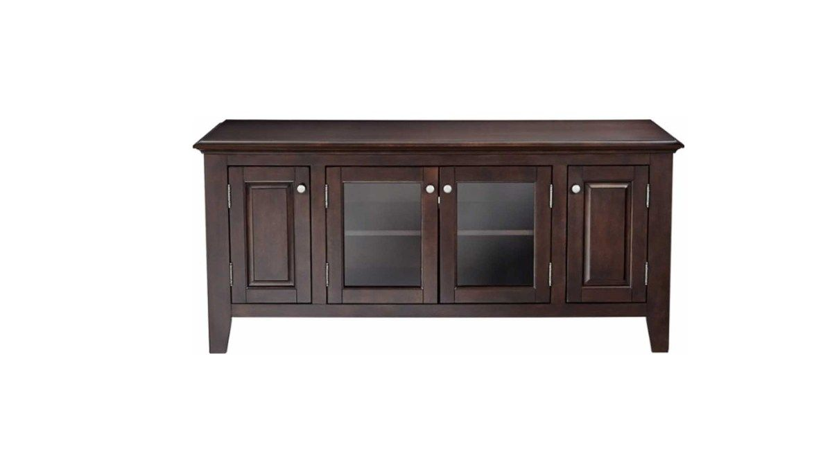 Insignia Tv Stand For Up To 60 Tvs For 179 99 At Best Buy