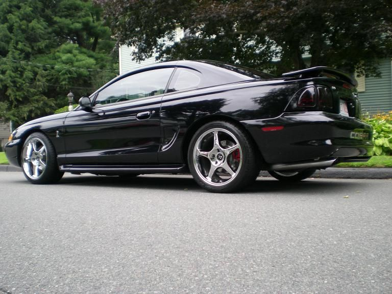 Snake73 S 1998 Ford Mustang In Lynnfield Ma Ford Mustang Cobra Sn95 Mustang Mustang