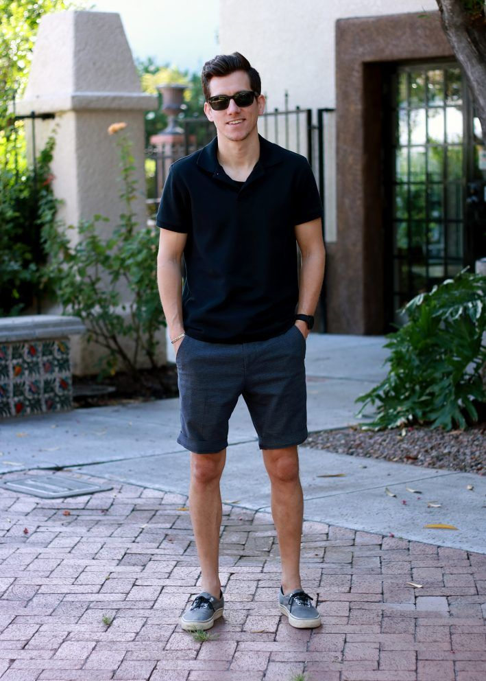 Style Advice for Short Men feat. The Modest Man | Clothes ... - photo#1