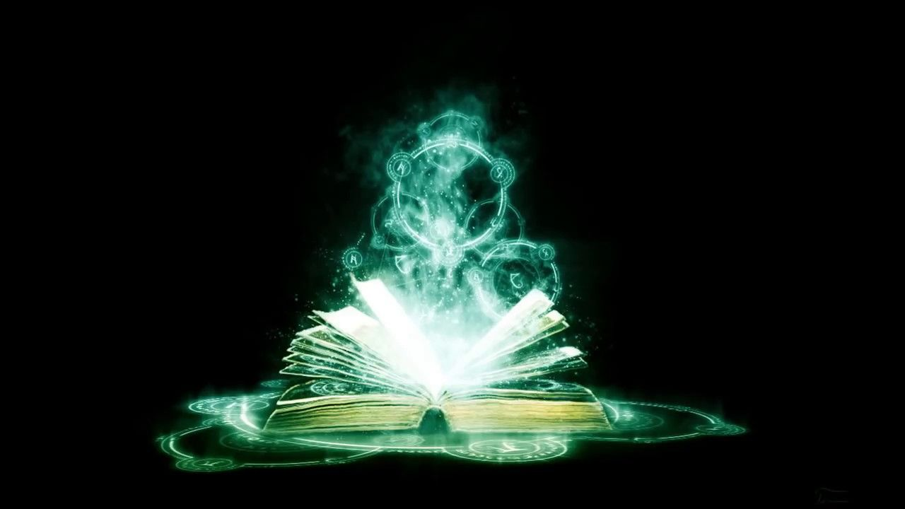 Magic sound effect, magic sound, sparkle sound effect, magic wand