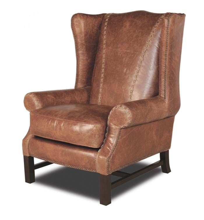 Specialty Plateau Wing Chair Chair