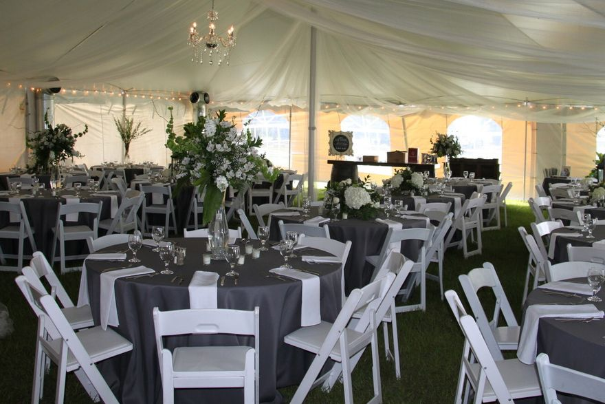 chair cover hire mornington peninsula revolving base price in india we have all type of party equipment like tables lighting flooring cutlery