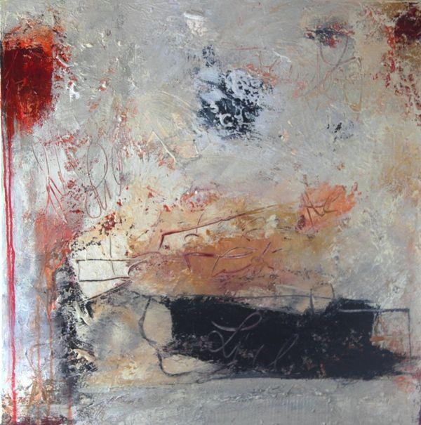 Sommerakademie Experimentelle Malerei E Werk