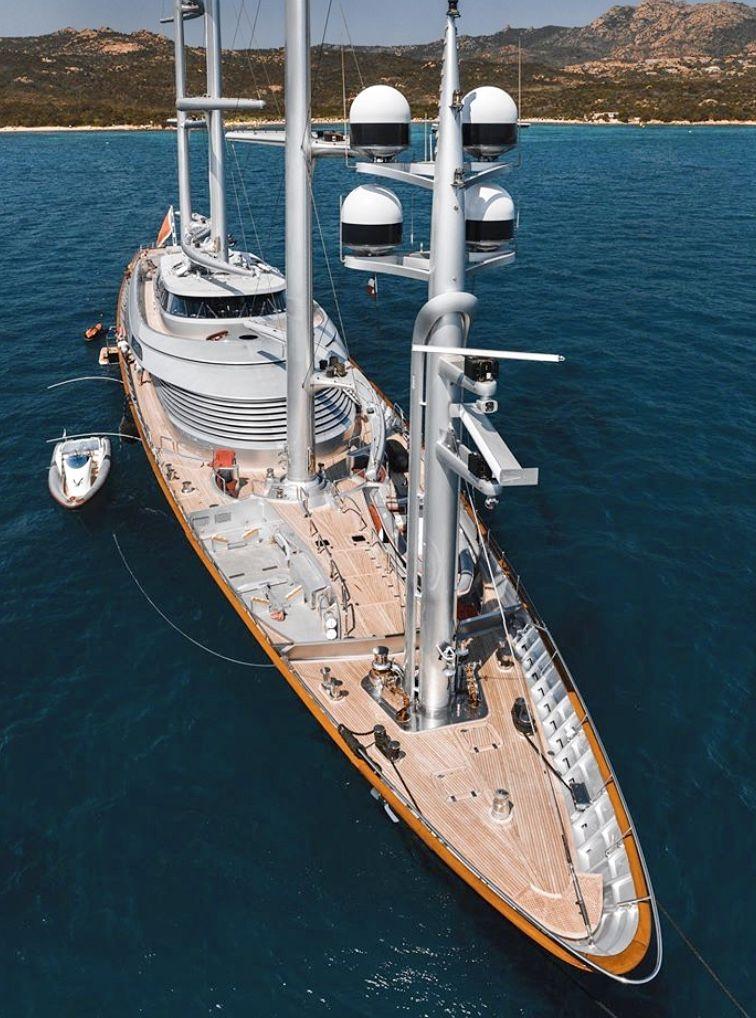 Pin By Smarthanse On Yachts Yacht Luxury Yachts Boat
