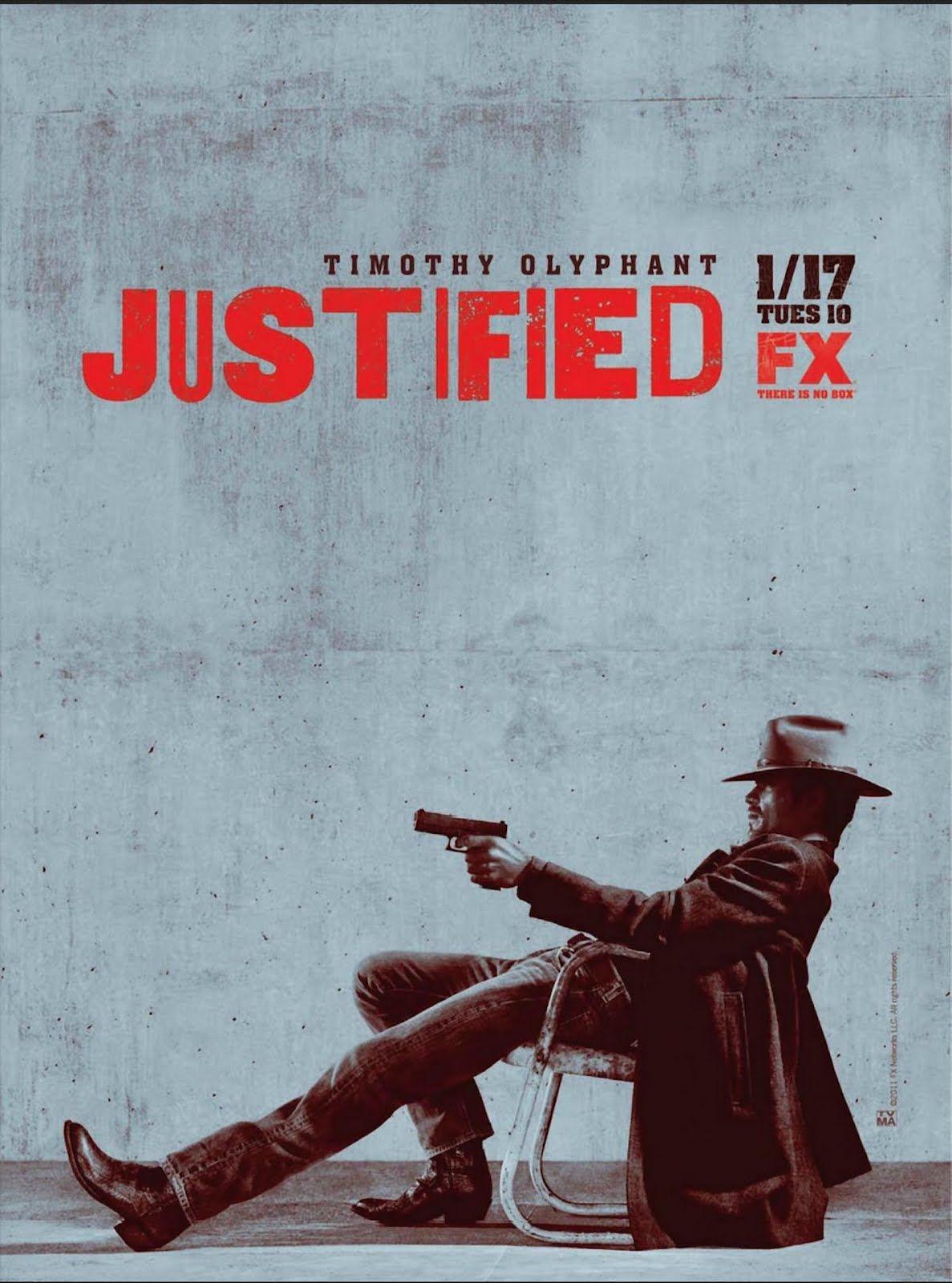 Justified | TV fanart | fanart.tv