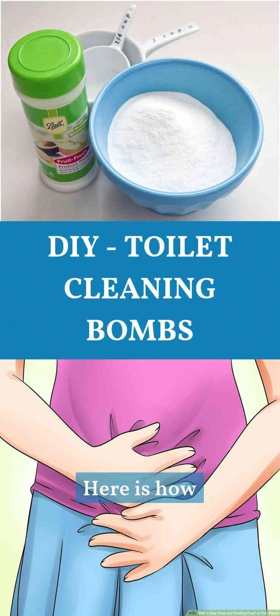 Photo of MAKE THE TOILET ALWAYS TO SMELLS FRESH AND STAYS CLEAN- HERE IS HOW!