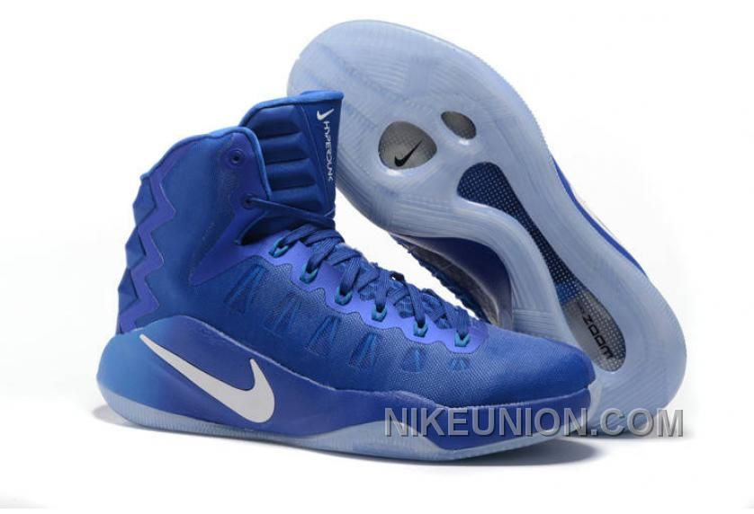 68b4c97deae3 ... new zealand discover the nike hyperdunk 2016 blue white super deals  group at pumaslides. shop