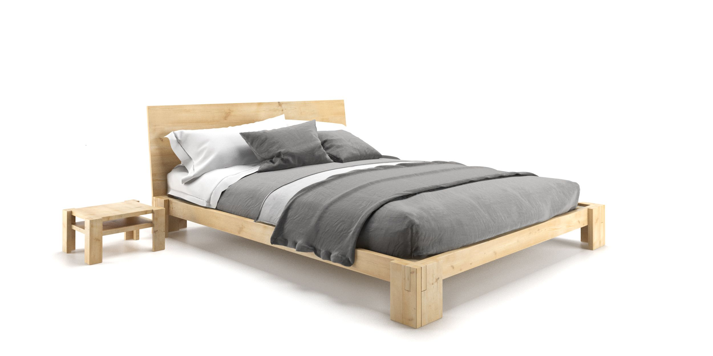 Tokio More Than Just A Bed Its Simplicity And Its Geometric