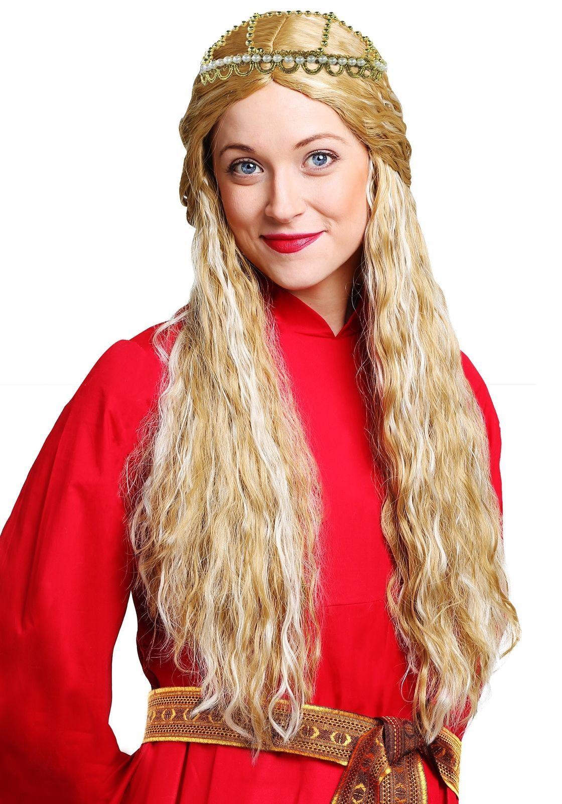 Princess Bride Wigs
