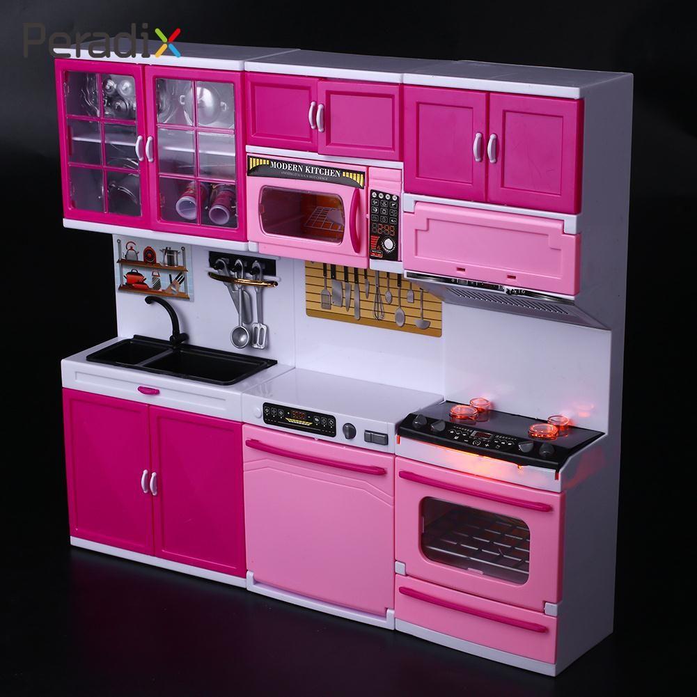 Kitchen Toys Diy Toy Kitchen Educational Mini Kitchen Play 1 Set