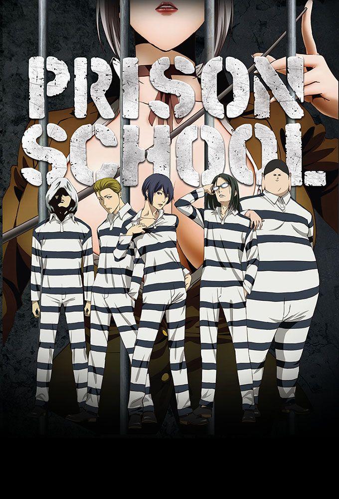 Prison School in 2020 Prison school manga, Prison, Anime