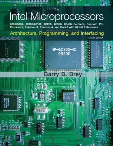 the intel microprocessors 8th edition by barry b brey http www rh pinterest co uk intel microprocessor barry b brey 8th edition solution manual pdf Intel Pentium Microprocessor