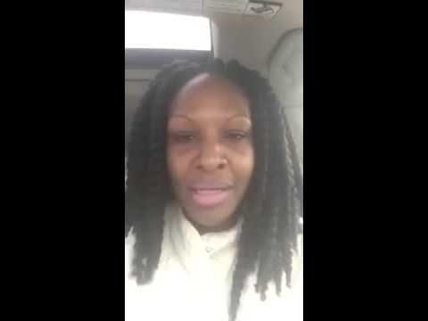 FUCK America! - NY Lawyer, Ikiesha Al-Shabazz Whittaker