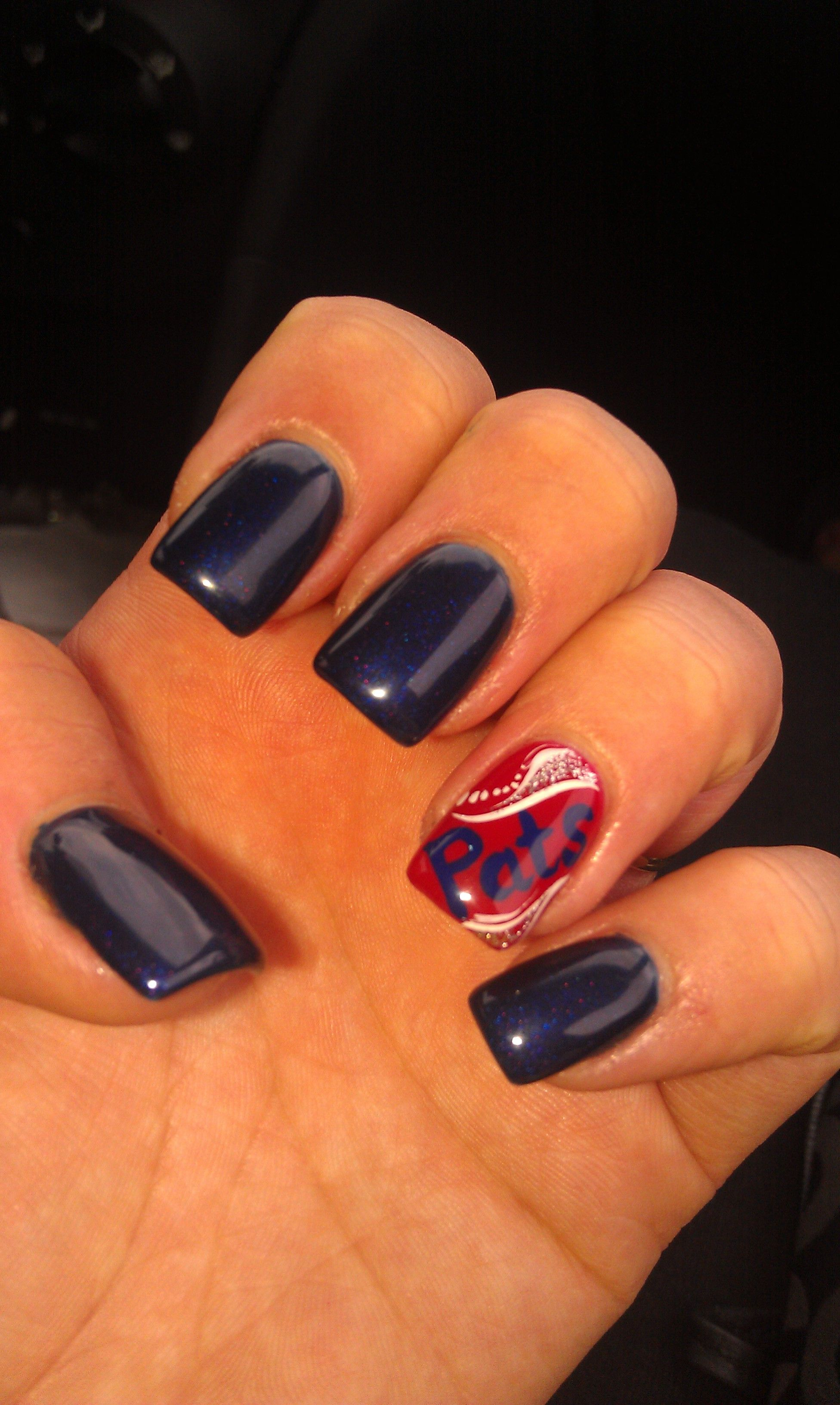 How to Wear Your Team\'s Colors for the Super Bowl | Patriots ...
