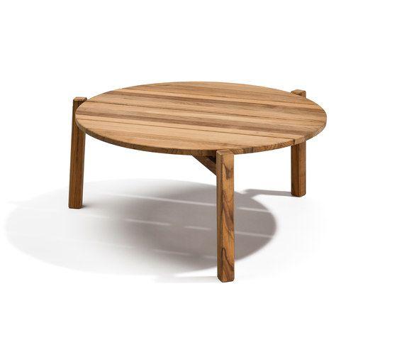 Djurö lounge table de Skargaarden | Mesas de centro de jardín ...