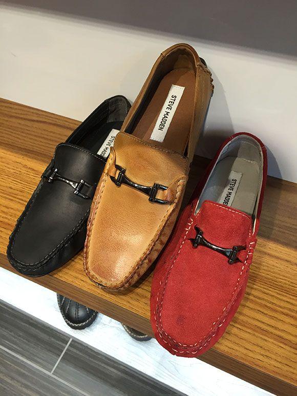 Steve Madden Albertoo loafer