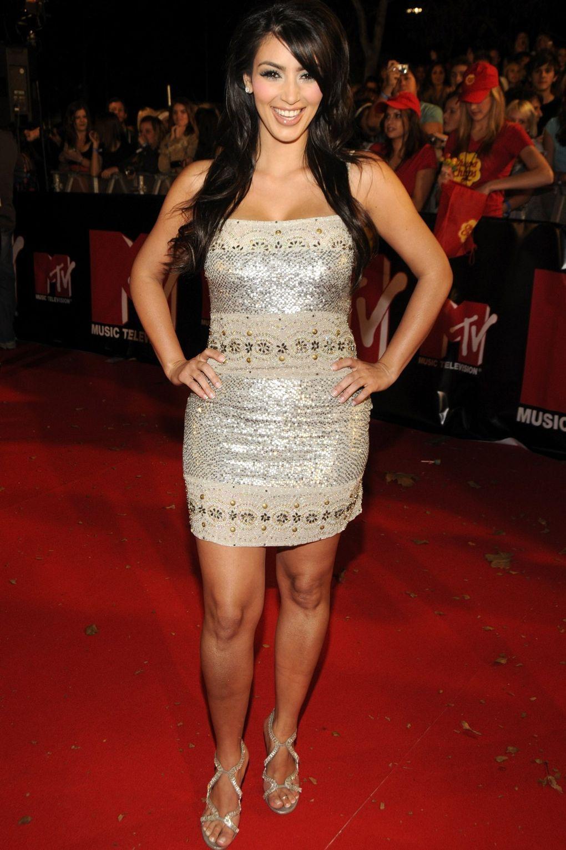 Kim kardashianwestus hairstylist on going platinum in style