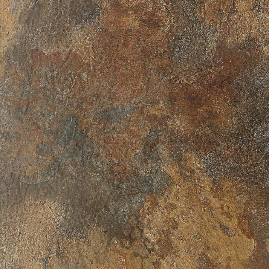 Rustic Copper Slate Paving offers natural earthy tones of gold copper blue and black which suit a range of traditional slate patio designs and are perfect for creating an authentic outdoor space. Rustic Copper Slate Floor Tiles Slate Tile Floor Slate Flooring Rustic Flooring