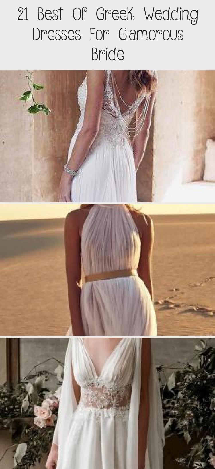 21 Best Of Greek Wedding Dresses For Glamorous Bride - Clothing & Dress #greekweddingdresses 21 Best Of Greek Wedding Dresses For Glamorous Bride | Wedding Forward #Farmweddingdressesguest #weddingdressesguest2019 #Royalweddingdressesguest #Barnweddingdressesguest #Beachweddingdressesguest #greekweddingdresses