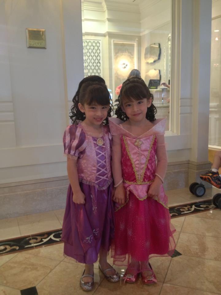 How To Get A Princess Makeover When The Bibbidi Bobbidi Boutique