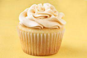 Gourmet Cupcake Recipes: Banana Caramel Cupcakes