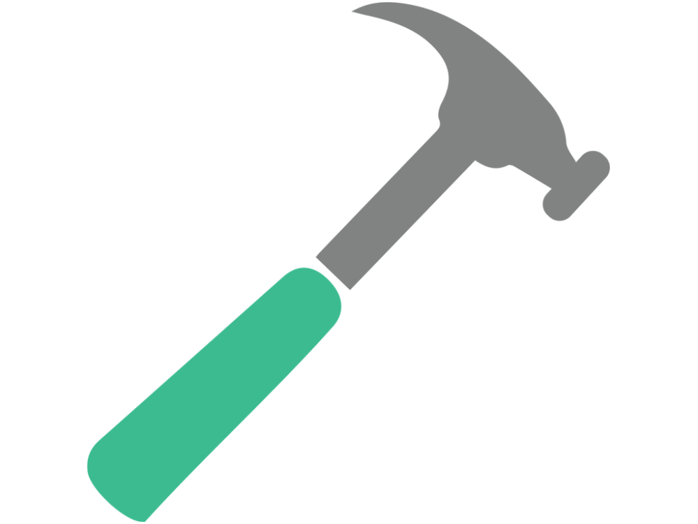 Hammer Vector Icon Download Free Website Icons Icon Download Free Vector Icons Vector