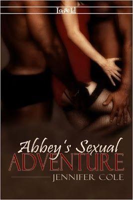 Românticos e Eróticos  Book: Jennifer Cole - Abbey's Sexual Adventure