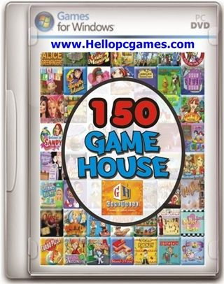 150 gamehouse games collection free download full version
