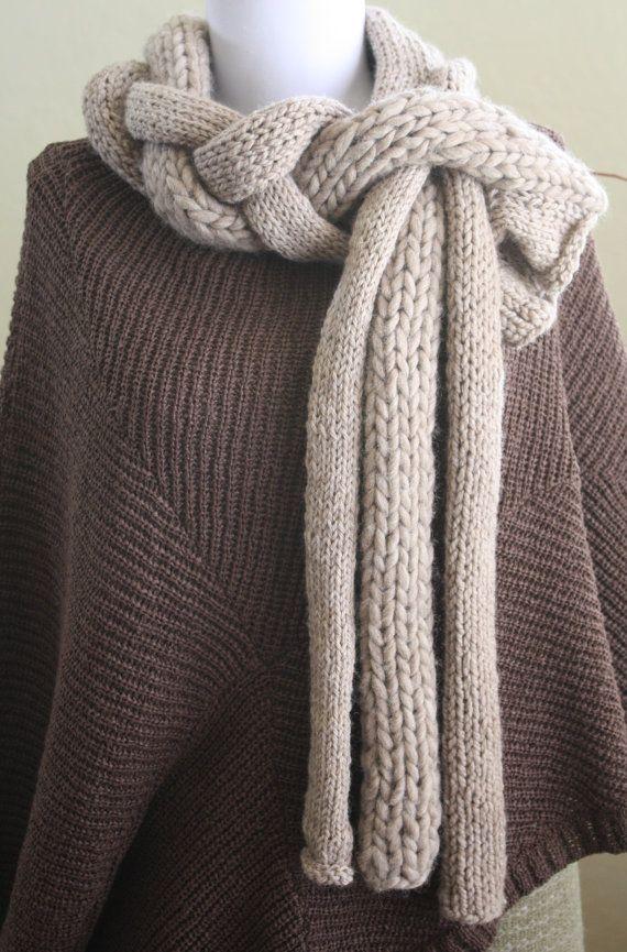 Knitting Pattern (PDF): \