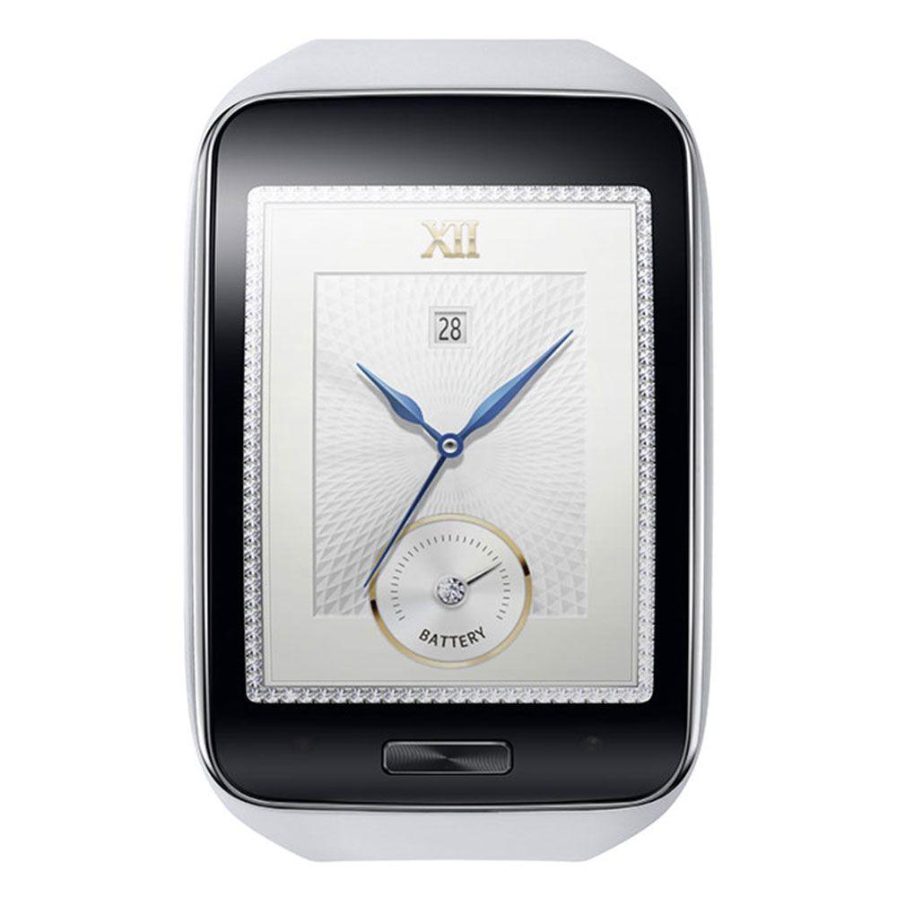 Samsung Gear S Smartwatch Smartwatch, Smartphone
