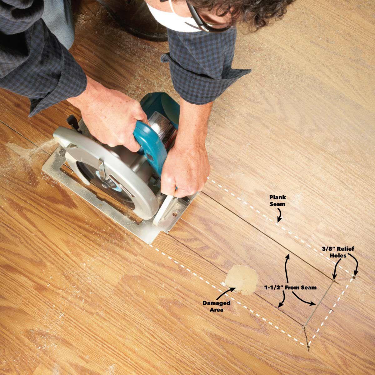 Laminate Floor Repair Laminate flooring, Laminate floor