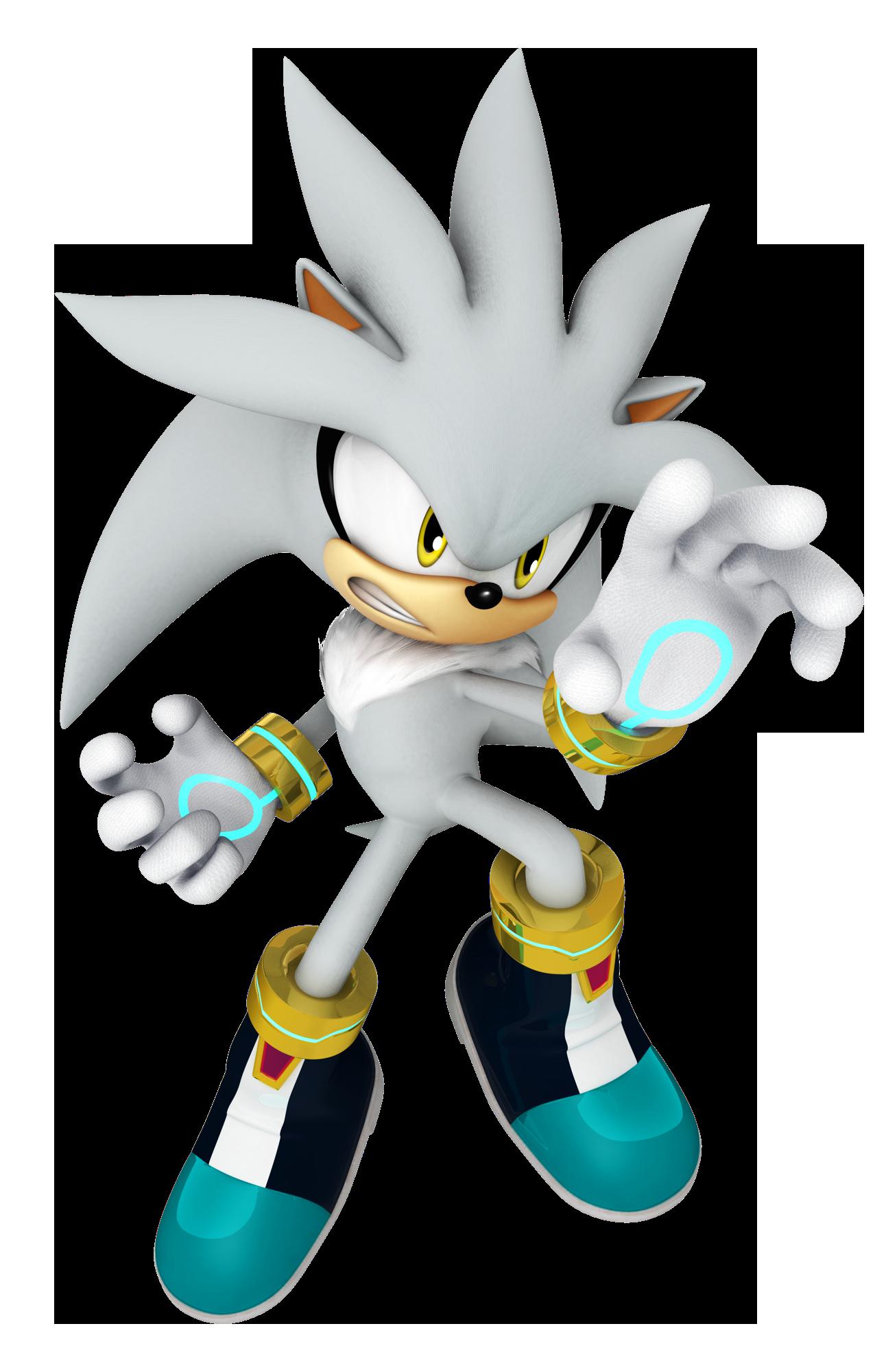 Silver the hedgehog silver the hedgehog sonic the hedgehog hedgehog art shadow