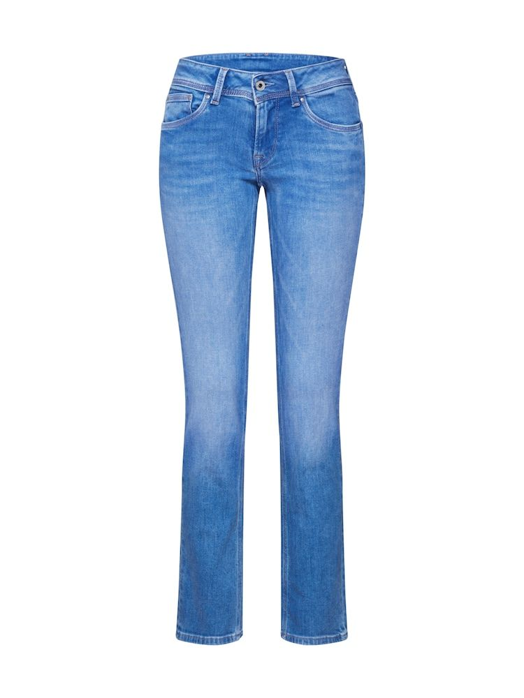PEPE JEANS Edition Jeans für Damen Blau