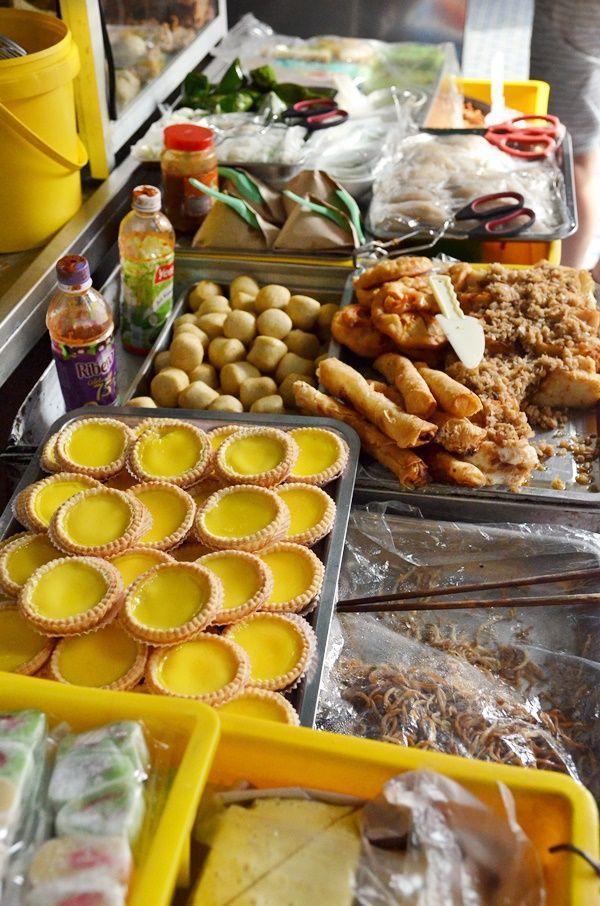 Sin Yoon Loong Coffee Shop Ipoh, Malaysia Ipoh food