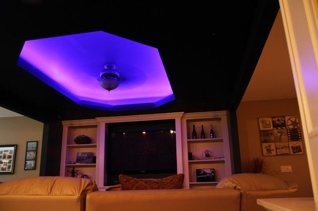 Led Light Strips For Room Adorable Room Led Light #led #lighting  Ledlight  Pinterest  Light Led Design Inspiration
