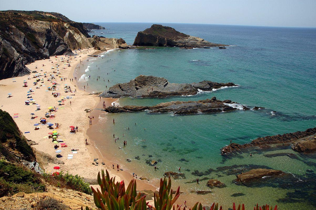 Alteirinhos Zambujeira Do Mar Portugal Travel Oh The Places You Ll Go Beautiful Places