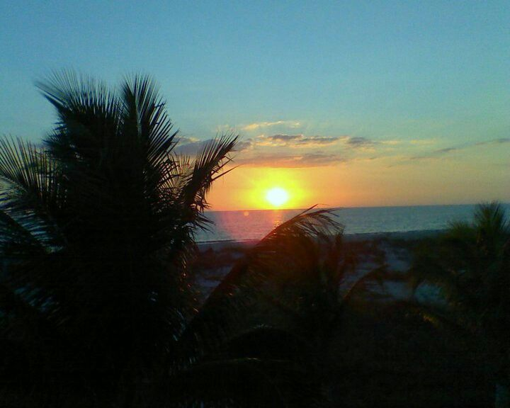 Sunset in Englewood, Florida   Favorite places, Florida ...