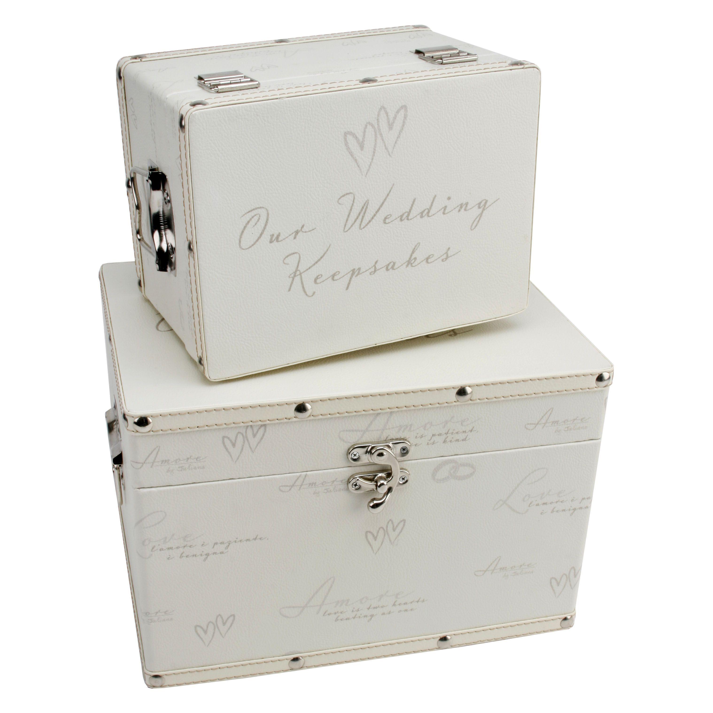 34.99 Wedding Keepsakes box   Tips   Pinterest   Wedding keepsake ...