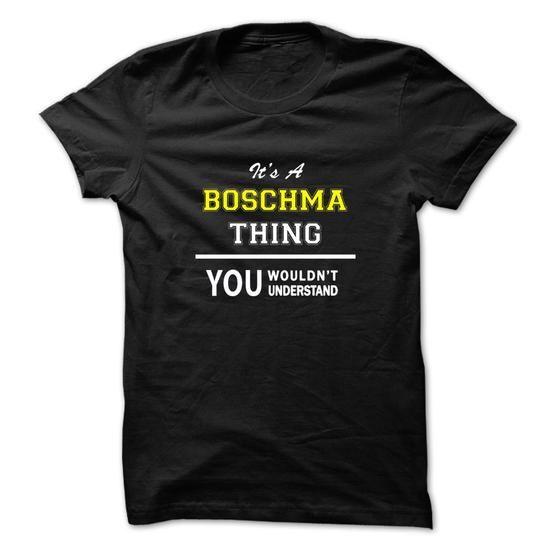 Shopping BOSCHMA - Never Underestimate the power of a BOSCHMA